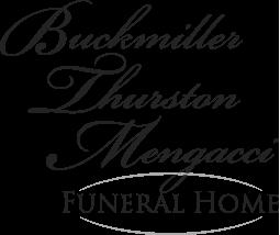 Buckmiller Thurston Mengacci Funeral Home